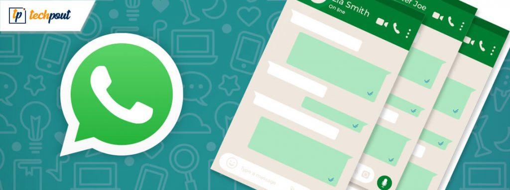 WhatsApp sätter ny gräns för vidarebefordran av meddelanden för att bromsa felinformation 1