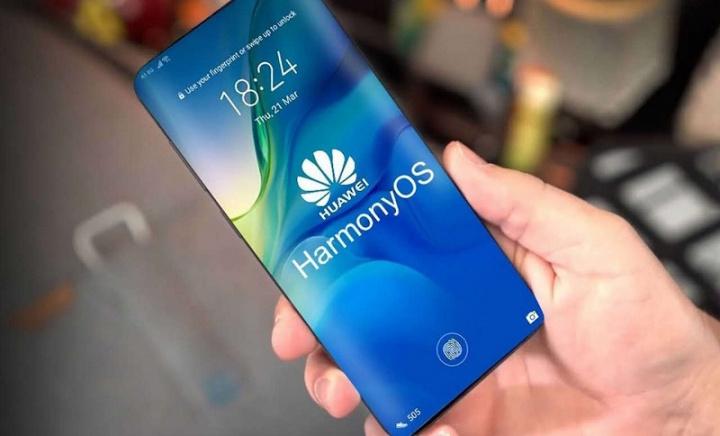 """""""HarmonyOS bude trvať 300 rokov, kým bude konkurovať systémom Android a iOS,"""" uviedol zakladateľ spoločnosti Huawei 1"""
