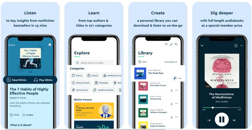 9 Các ứng dụng giúp cuộc sống của sinh viên dễ dàng hơn 4