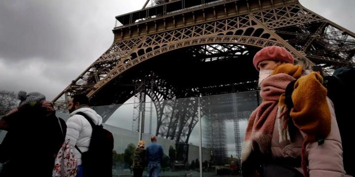 Frankrike anklagar Apple för att begränsa driften av din StopCovid-app 2