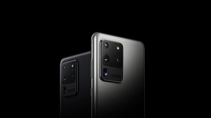 Samsung Galaxy S21 - en framtid med många megapixlar
