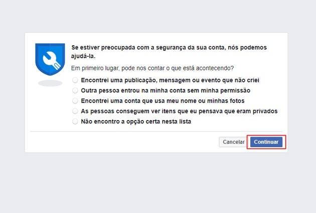 Làm sao để biết Facebook băm nhỏ