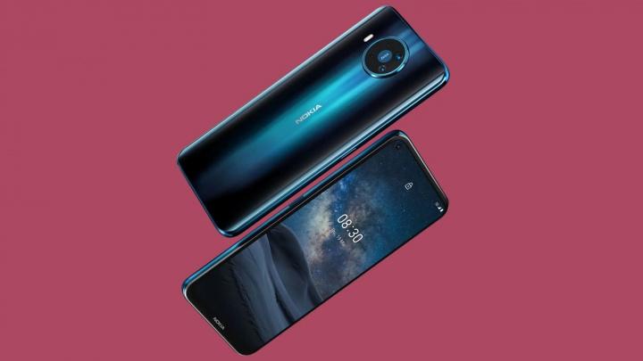 Nokia 8.3 5G sắp ra mắt và đã có video tiếp thị 2