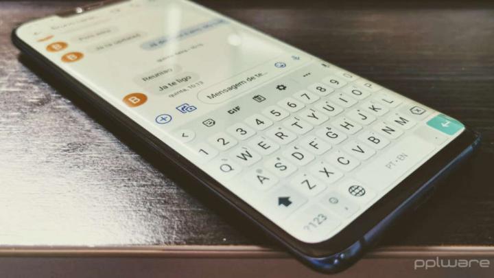 Bảo mật nhắn tin Android của RCS Google