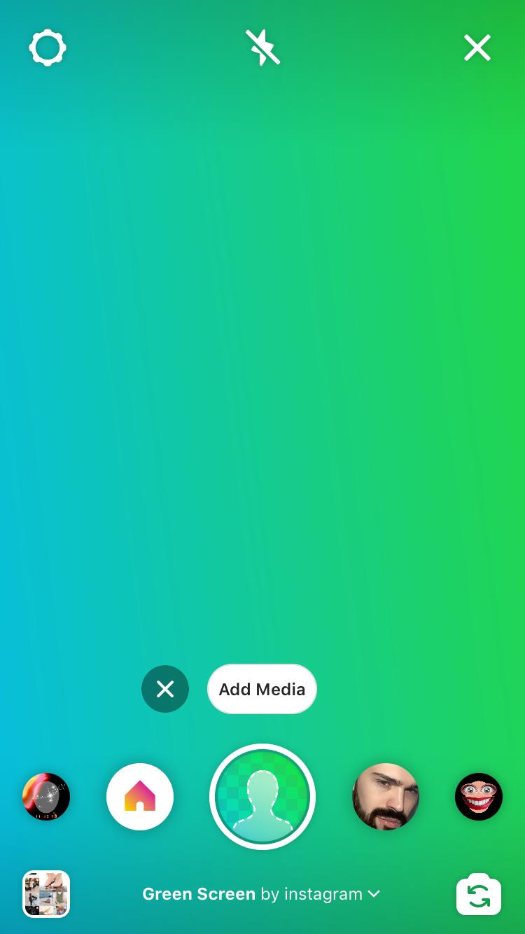 tính năng instagram 2020