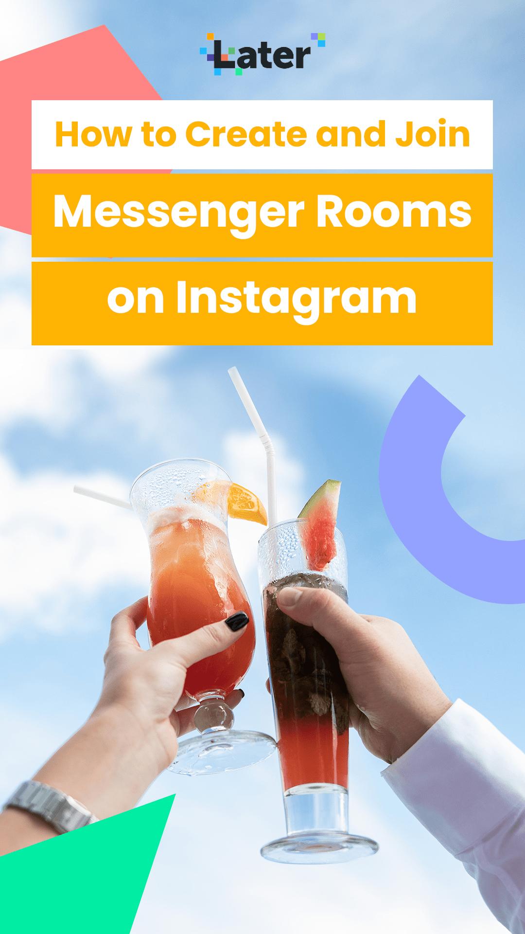 phòng nhắn tin instagram