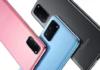 Dessa är de första läckta återgivarna av Samsung Galaxy Note  20 Plus