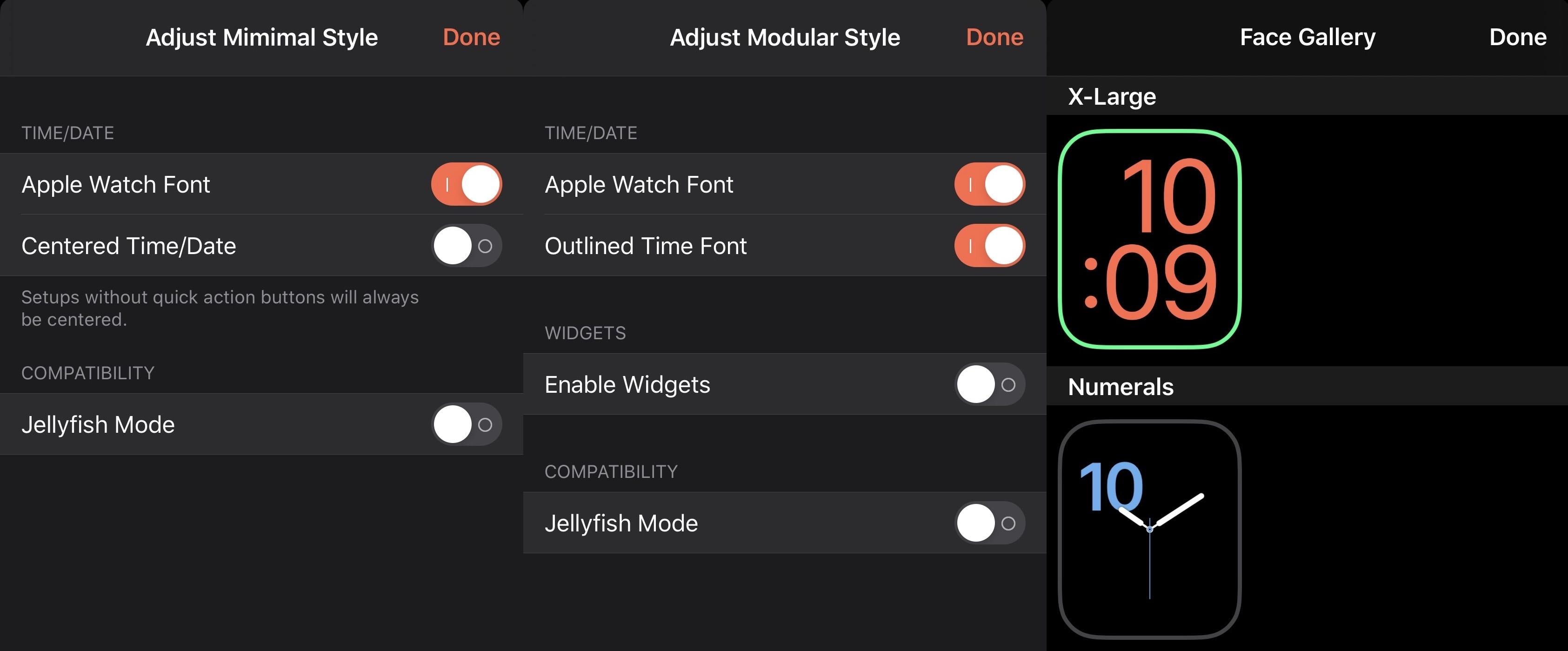 Photon cung cấp màn hình xung quanh cho các thiết bị iOS 13 đã jailbreak 4