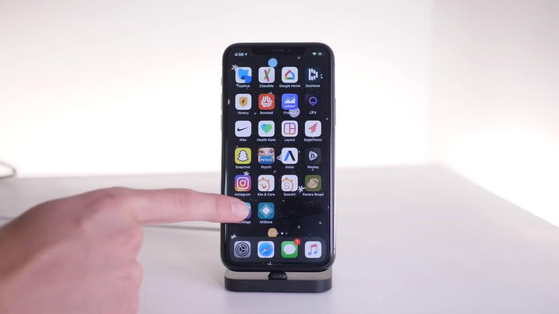 Jailbreakers nên tránh xa iOS / iPadOS 13.5.1 và tvOS 13.4.6 cập nhật 2