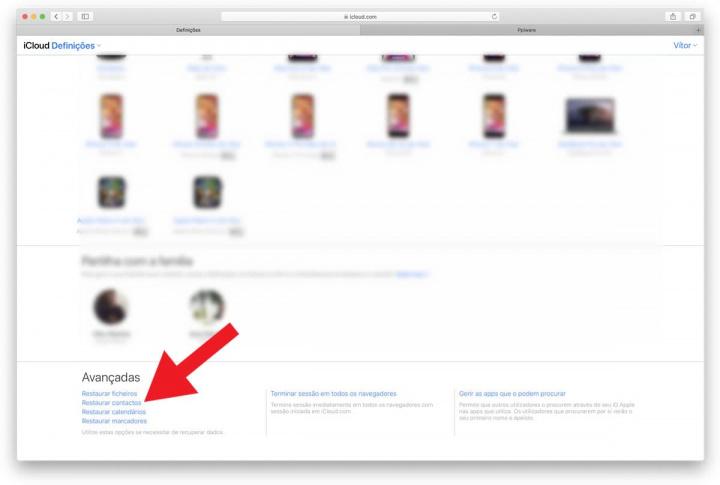 Trợ giúp tôi đã xóa danh bạ trên iPhone. Làm thế nào tôi có thể lấy lại chúng? 1