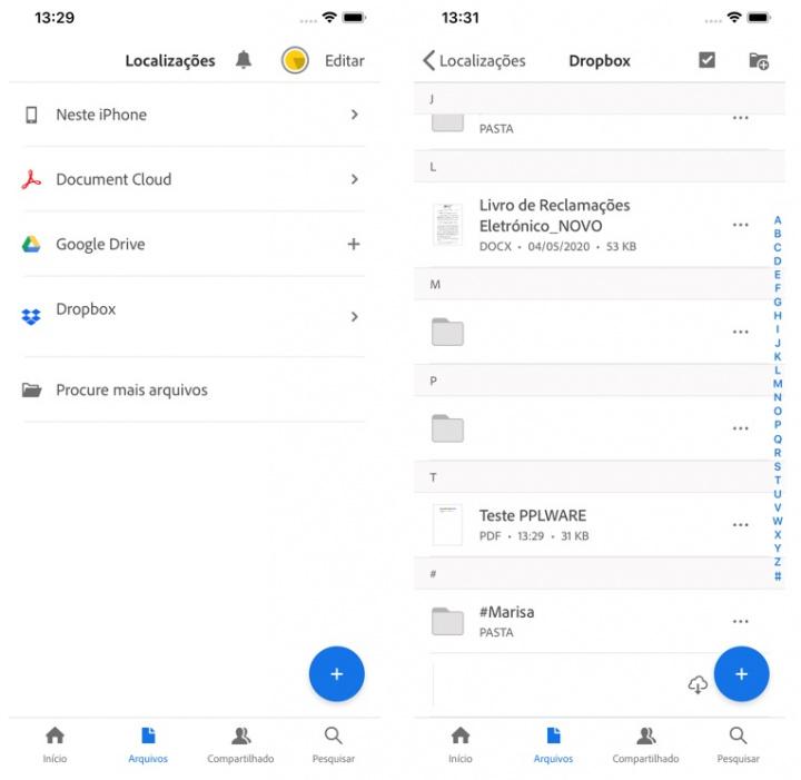 Tìm hiểu cách nhập văn bản và ký PDF từ Android hoặc iOS 2