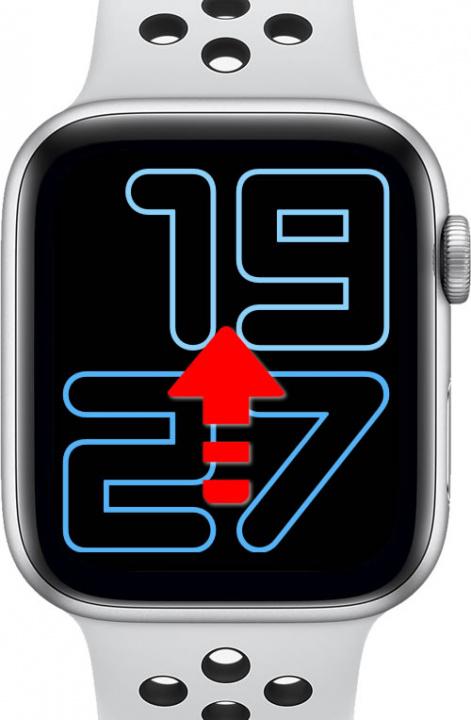 Tip: urobte vy Apple Watch oznámiť čas na ktoromkoľvek volante 1