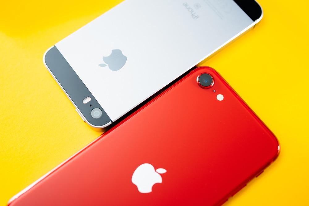 5 Lý do tại sao iPhone SE là một thành công lớn 1