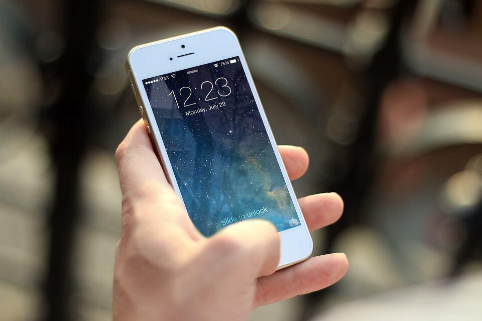iPhone của bạn bị khóa