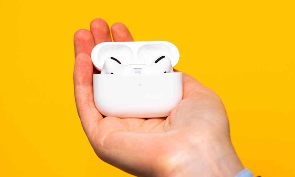 Apple Vừa phát hành phần mềm AirPods Pro mới để (hy vọng) cải thiện khả năng khử tiếng ồn 1