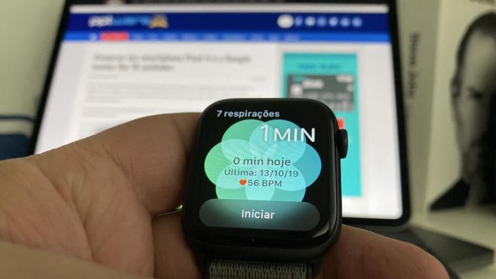 Apple Watch: watchOS 7 có thể phát hiện các cuộc tấn công hoảng loạn ở người dùng 1