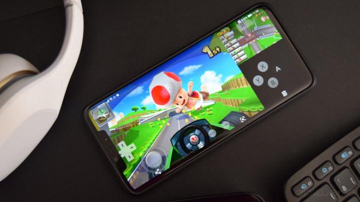 Trình giả lập Citra - Trình giả lập Nintendo 3DS hiện đã có sẵn cho Android