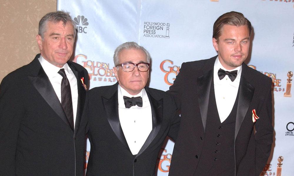 Nhiều tên tuổi lớn đang đến Apple TV + với Thỏa thuận Scorsese-De Niro-DiCaprio, Hồi sinh Fraggle Rock 1