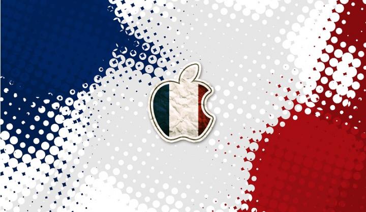 Frankrike anklagar Apple för att begränsa driften av din StopCovid-app 1