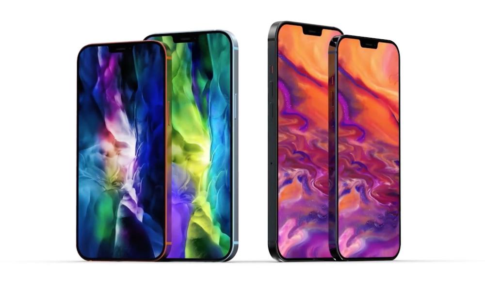 Dưới đây là giá của mỗi mẫu iPhone 12 (và giá bạn nhận được) 1