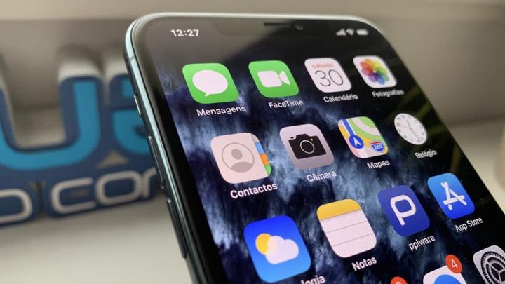 Phục hồi hình ảnh danh bạ iCloud cho iPhone
