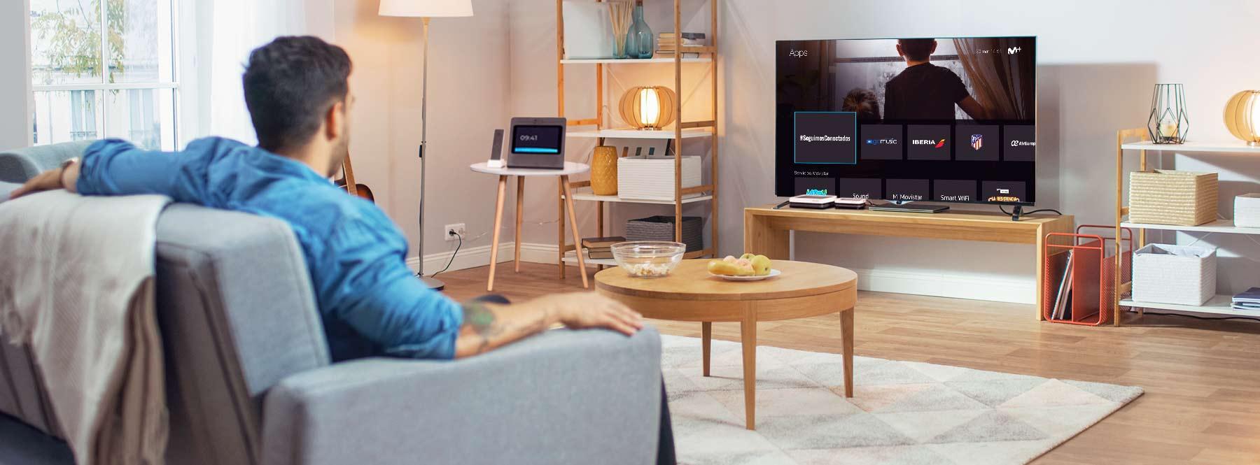 Làm thế nào để sống trong một ngôi nhà thông minh hơn, kết nối hơn và kỹ thuật số 4