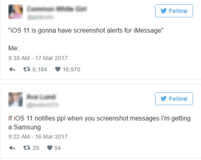 iphone làm thế nào để nói bất kỳ văn bản ảnh chụp màn hình