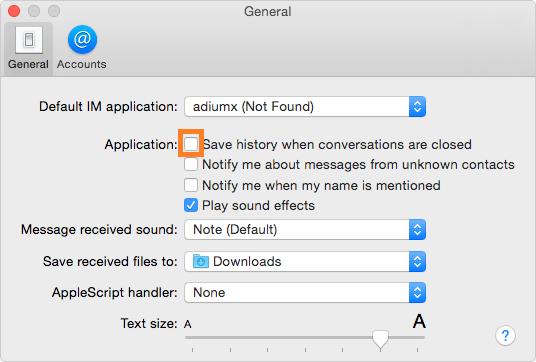 Cách xóa tất cả iMessages khỏi máy Mac hoặc MacBook 1