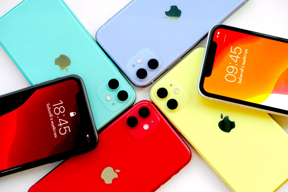 IPhone 11 loại bỏ iPhone XR là điện thoại thông minh phổ biến nhất thế giới 1