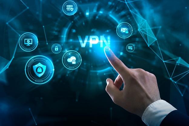 VPN miễn phí không giới hạn