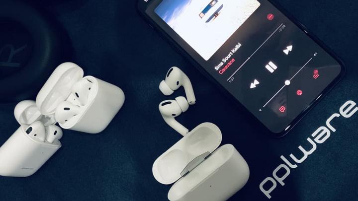OnePlus Buds - tai nghe nhét tai TWS đầu tiên của thương hiệu sắp ra mắt 2