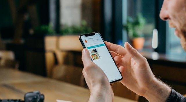 Tạo một trang web từ điện thoại thông minh của bạn với Airsite 4