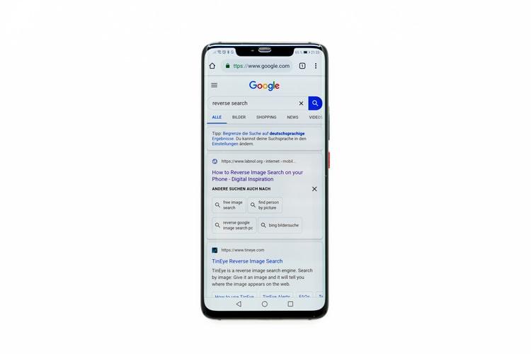 Tắt tìm kiếm Google Voice vĩnh viễn 1