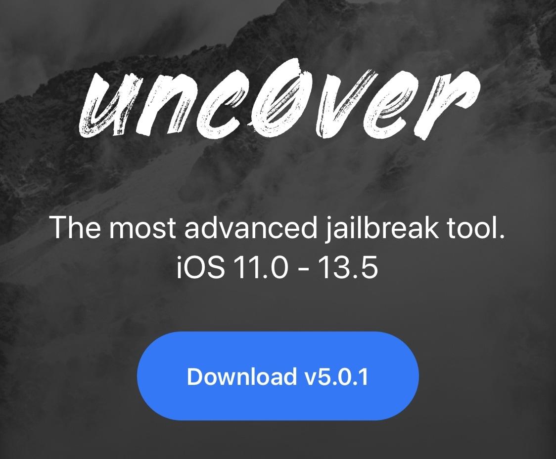 Unc0ver v5.0.1 cung cấp quyền truy cập lưu trữ không giới hạn an toàn cho các ứng dụng Bẻ khóa 1
