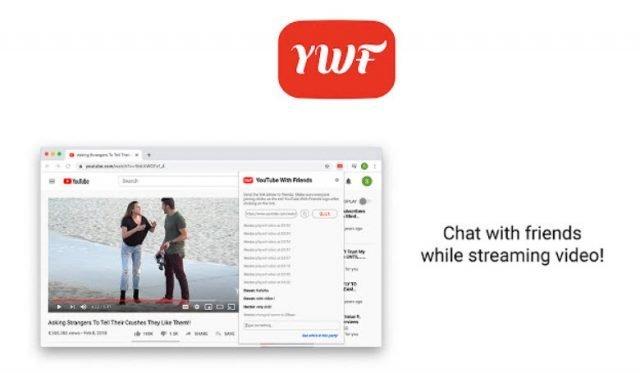 YouTube Xem video với YouTube với bạn bè của bạn mà không rời khỏi nhà 2