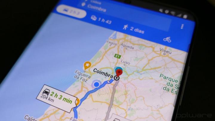 Google Maps Go: chỉ đường, giao thông, giao thông