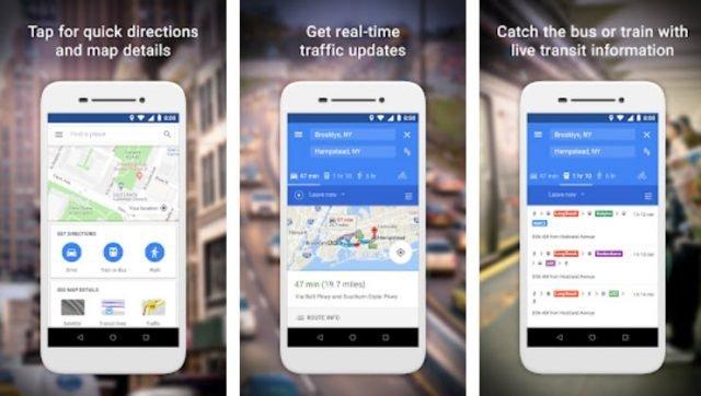 4 Android Go ứng dụng để tiết kiệm tài nguyên trên các thiết bị cao cấp 2
