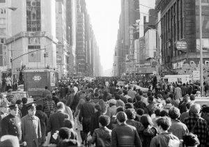 Các cuộc biểu tình đã phát triển như thế nào sau vụ giết Martin Luther King Jr. 2