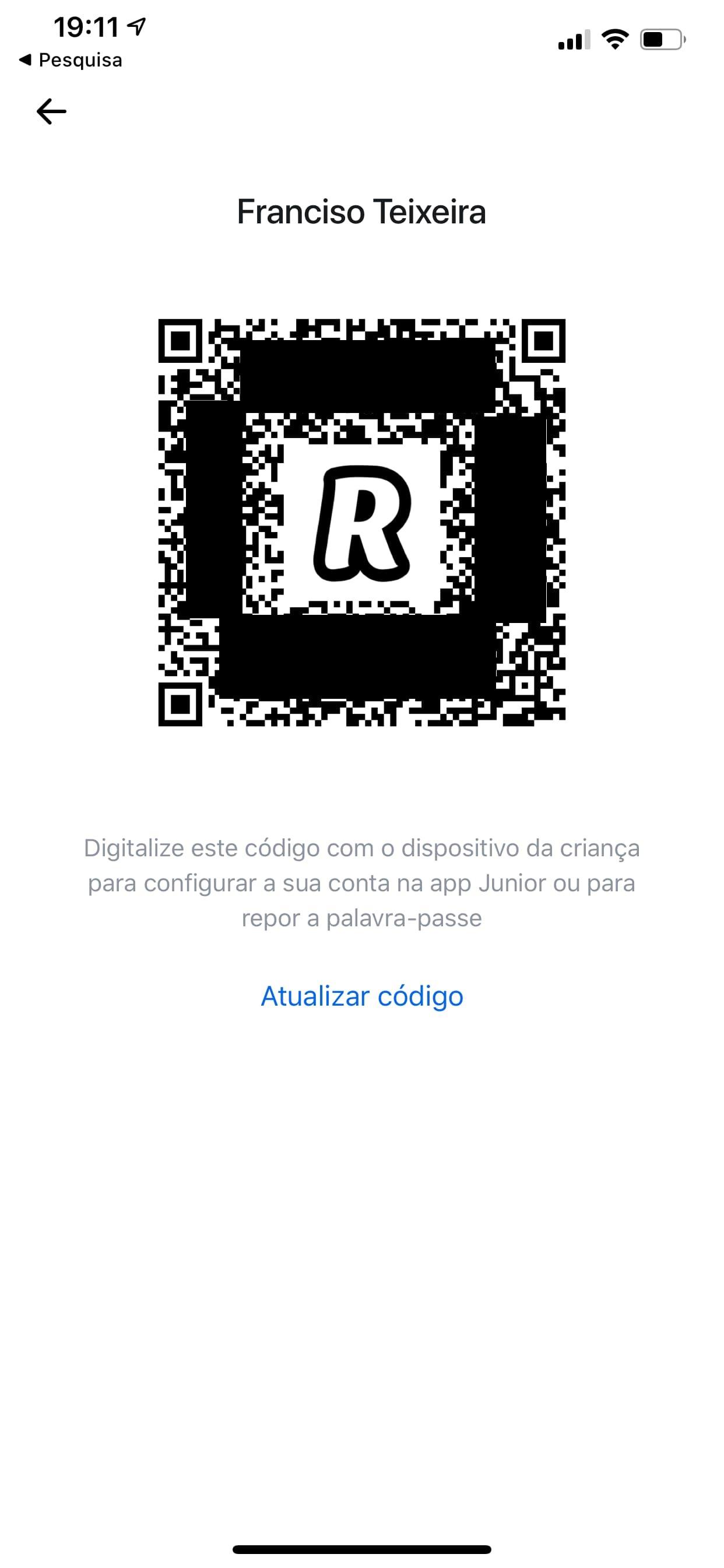 Revolut Junior: Biết cách cấu hình thẻ cho người trẻ nhất 4