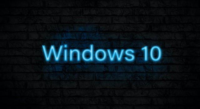 Không muốn đợi bản cập nhật mới Windows? Vì vậy, bạn có thể cài đặt nó 1