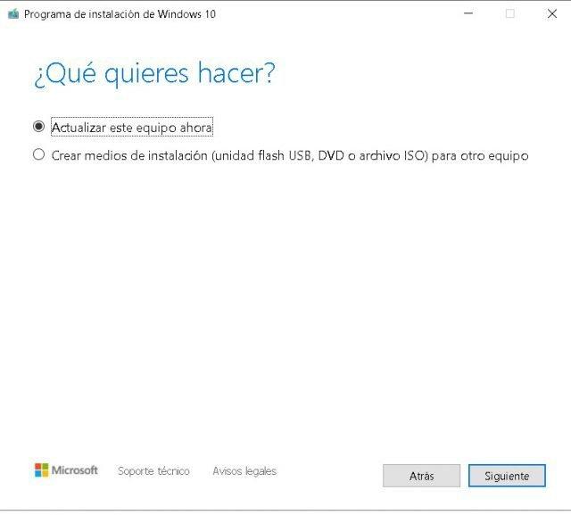 Không muốn đợi bản cập nhật mới Windows? Vì vậy, bạn có thể cài đặt nó 3