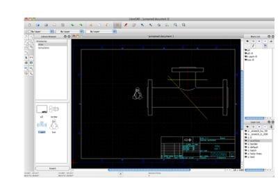 Phần mềm CAD miễn phí tốt nhất cho Windows 10 để tạo điều kiện cho mô hình 6
