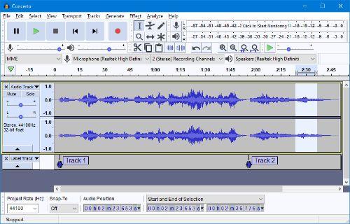 Phần mềm miễn phí tốt nhất để tạo nhạc cho Windows 10 để đưa ra các nhạc sĩ trong bạn 3