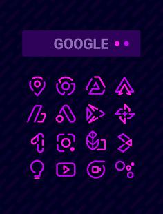 Linebit SE - Ảnh chụp màn hình Gói biểu tượng