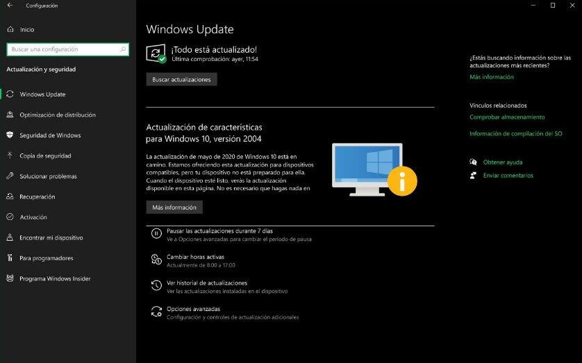 Không cài đặt bản cập nhật mới Windows 10 nếu bạn thấy tin nhắn này 2