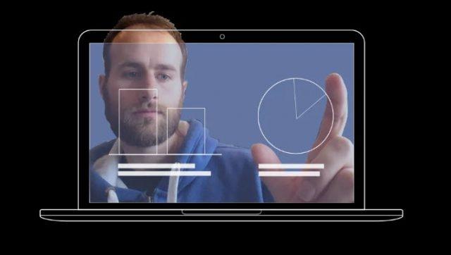 Chia sẻ màn hình máy tính với cận cảnh của bạn với Ice Cream 1