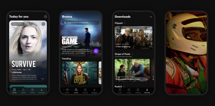 5    ứng dụng mới để cài đặt trên điện thoại thông minh của bạn [Android/iOS]