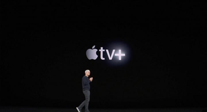 Apple TV + có thể đạt 100 triệu người đăng ký vào năm 2025 2