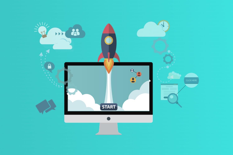 Bubble, một trình soạn thảo trực tuyến để thiết kế các ứng dụng web mà không cần lập trình 5