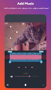 AndroVid Pro Trình chỉnh sửa video